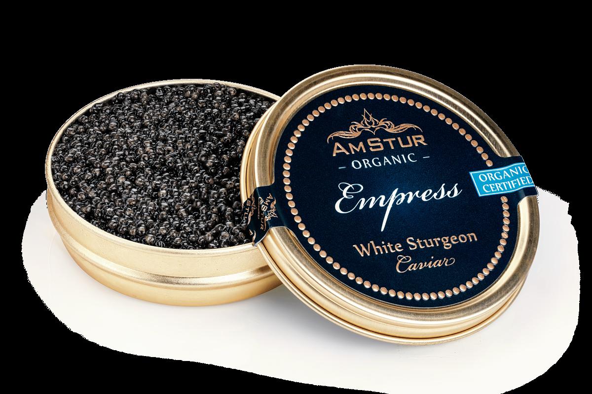 Empress (Organic) Caviar