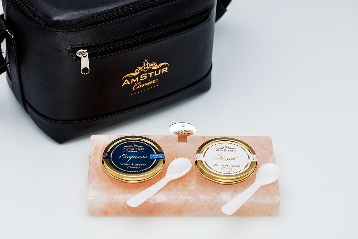Premium Organic Tasting Set